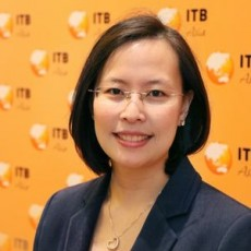 Katrina Leung appointed as Executive Director of ITB Asia